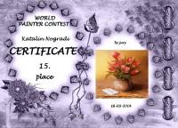 Certificate,2014.03.16