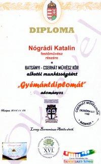 GYÉMÁNTDIPLOMA