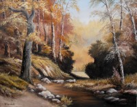 Pompás ősz